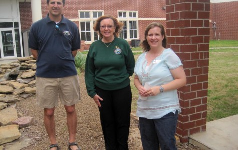 School receives Pat Knighter Grant