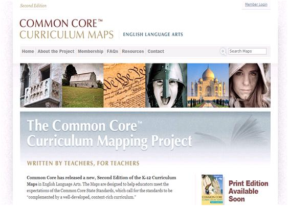 States adopt new Common Core standards
