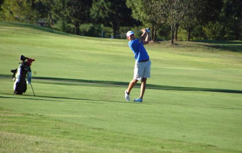 Back-to-back victories, Coats lead golfers into state match