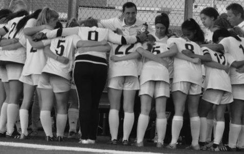 Soccer season reflects team bond