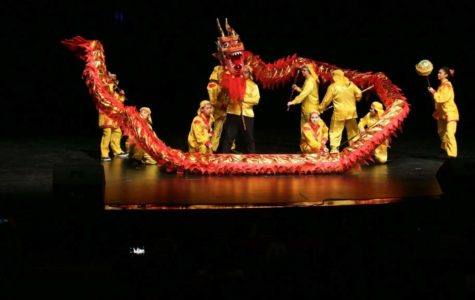 Program engages students at SHS, HBHS in Chinese culture