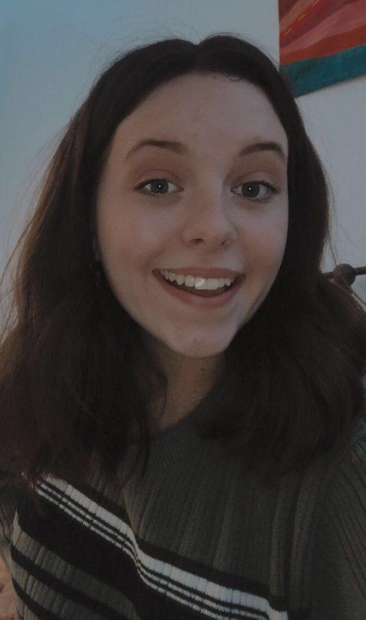 Hallie Kirk