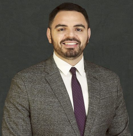 Kevin Flores: Youngest and First Latino to be elected into Springdale