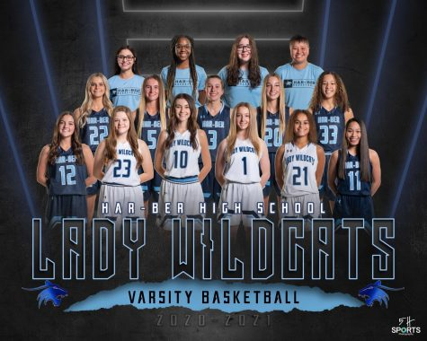 Varsity team photo