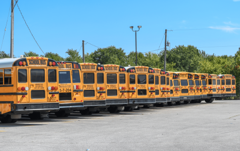 Bus driver shortage plagues districts across nation